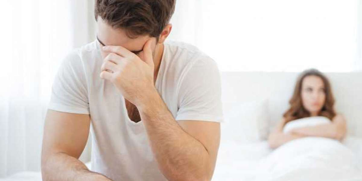 Rapid Ejaculation Lead to Anyone Should Know As regards